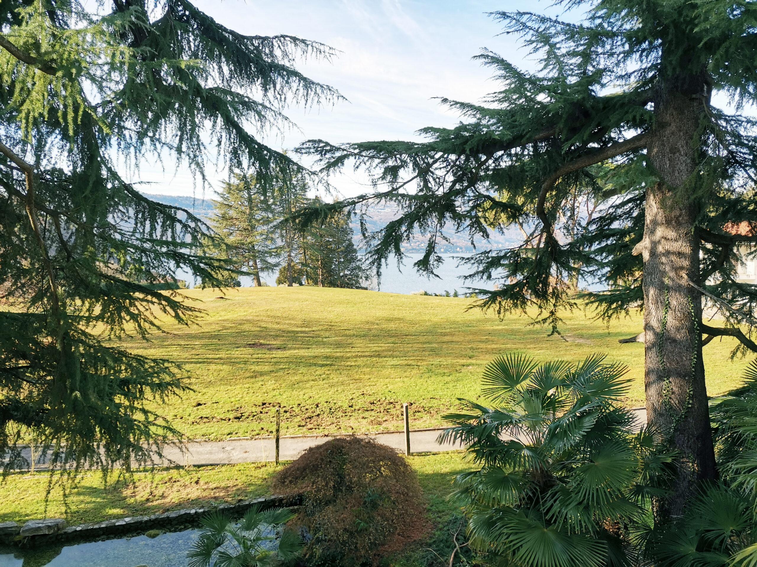Reno di Leggiuno – Appartamento con vista lago Maggiore